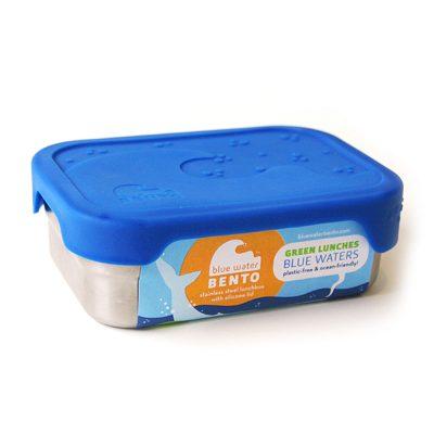 ECOlunchbox Splash Box lekdichte lunchtrommel broodtrommel meenemen roestvrij staal bpa-vrij duurzaam vaatwasser oven mileuvriendelijk