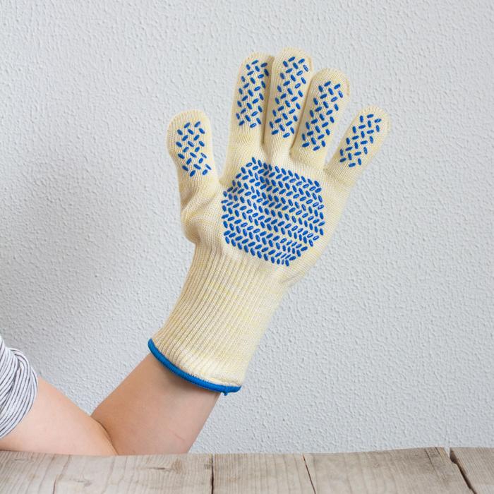 Overhandschoenen met siliconen antislip kopen hittebestending wasmachine ovenwanten