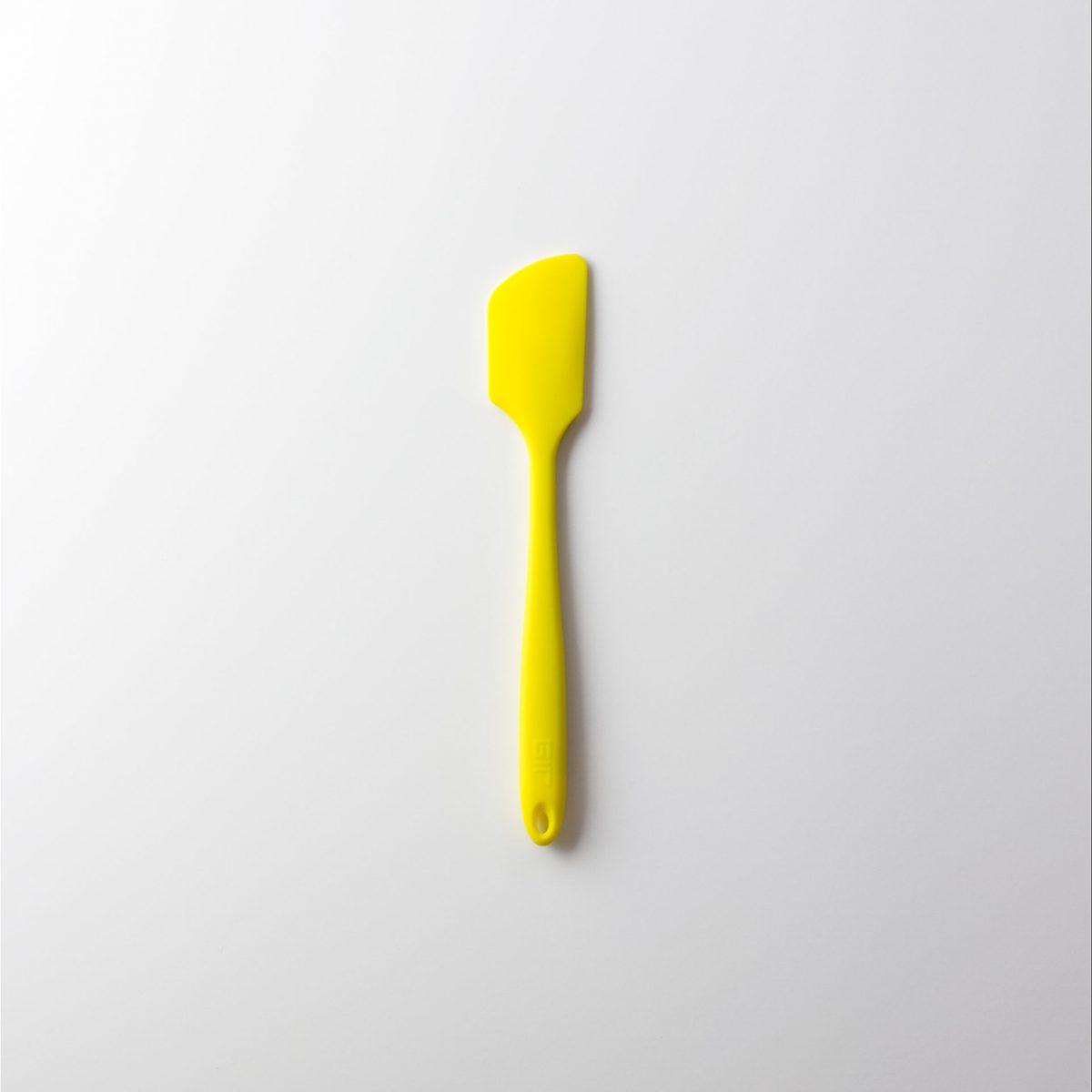 GIR mini spatula geel
