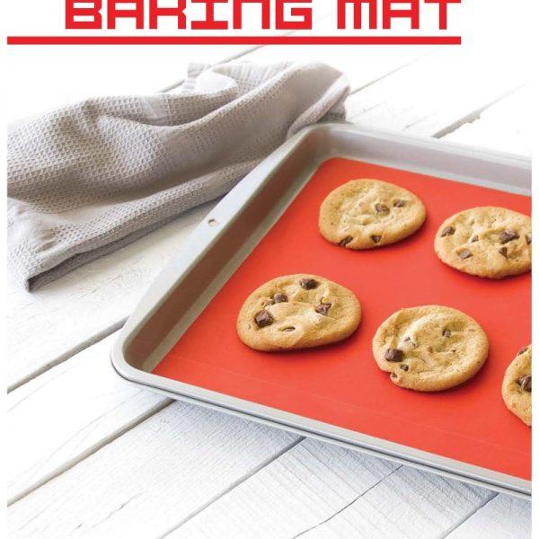 GIR Baking Mat Artist Series