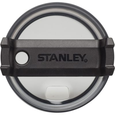 Stanley-Adventure-Quencher-20oz-Matte-Black-Lid-Top