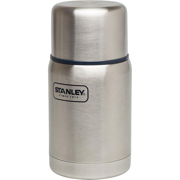 Stanley Adventure Vacuum Geïsoleerde Food Jar 709 ml RVS thermos BPA-vrij lekvrij lunch meenemen werk