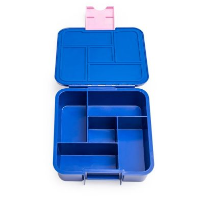 Little Lunch Box Ananas leuke Bento Five lunchtrommel met meerdere vakjes kopen kind op school lekdicht