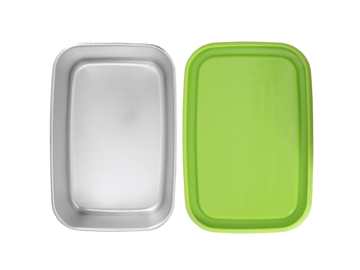 ECOtanka grote lunchbox met 2 pocketboxen broodtrommel met vakjes kopen duurzaam